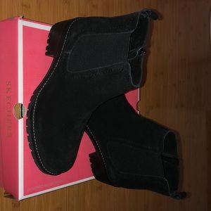 BRAND NEW Skechers booties
